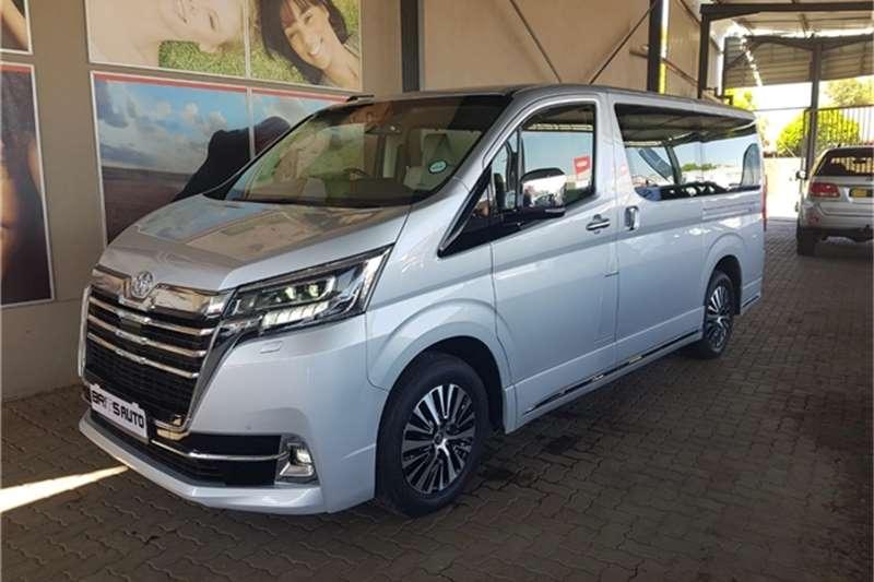 2019 Toyota Quantum LWB bus QUANTUM 2.8 VX 9 SEAT