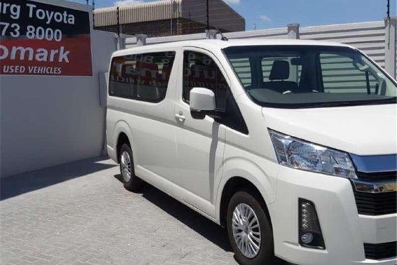 Toyota Quantum LWB Bus QUANTUM 2.8 GL 11 SEAT 2020