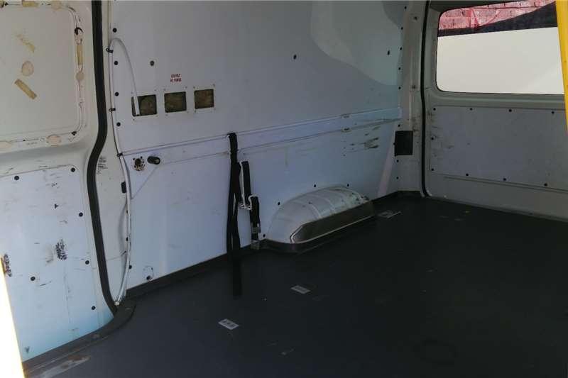 Used 2014 Toyota Quantum LWB Panel Van