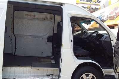 Toyota Quantum LWB Panel Van QUANTUM 2.8 LWB F/C P/V 2013