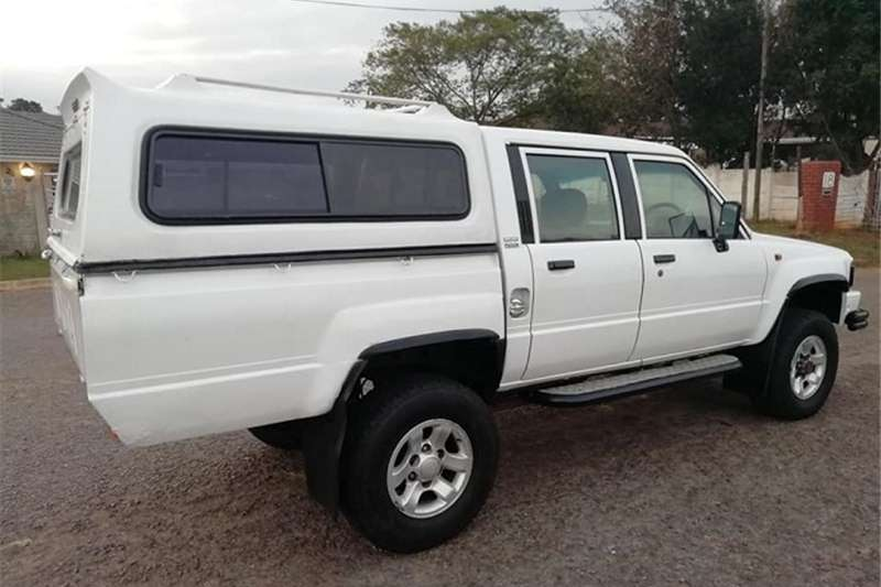 Toyota Raider 1997
