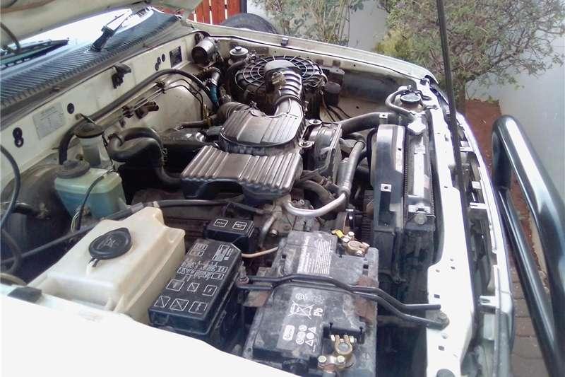 Toyota Raider 1999