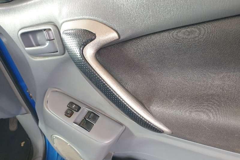 Used 2006 Toyota Rav4 RAV4 180 3 door