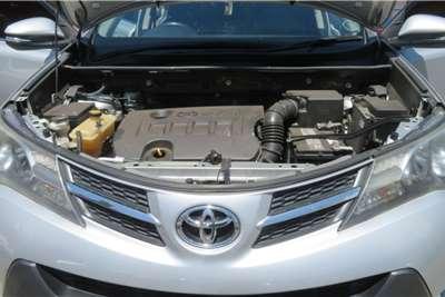 Used 2015 Toyota Rav4 RAV4 180 3 door