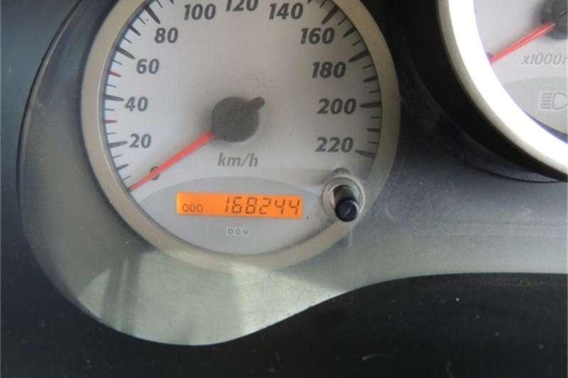 Toyota Rav4 180 5 door 2005