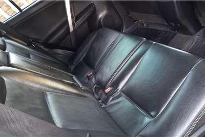 Used 2016 Toyota Rav4 RAV4 180 5 door