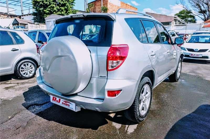 Used 2006 Toyota Rav4