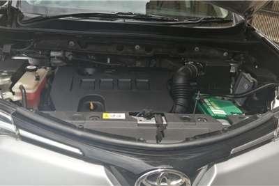 Toyota Rav4 2.0 2016