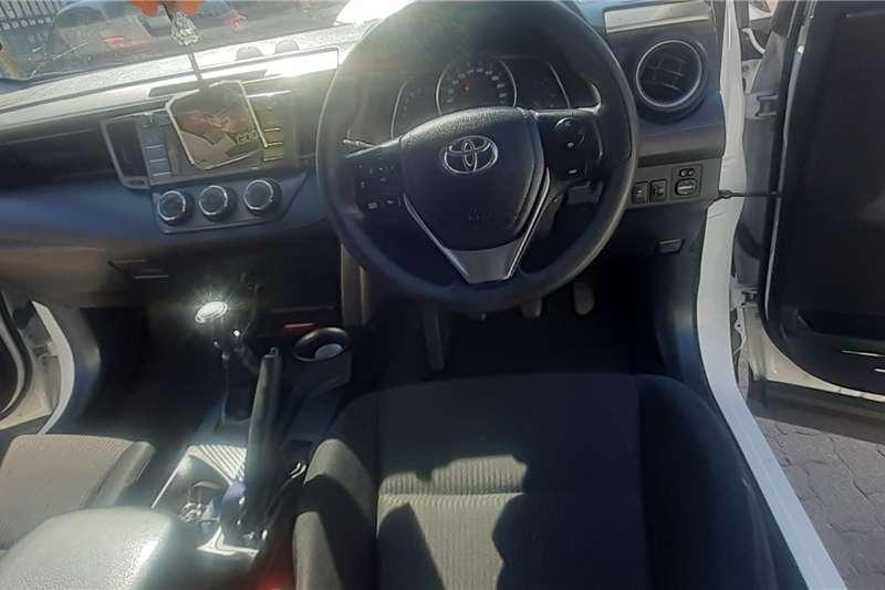 Used 2013 Toyota Rav4 RAV4 2.0 Fierce