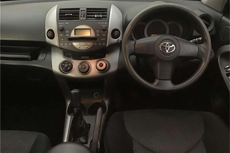 Toyota Rav4 2.0 GX 2006