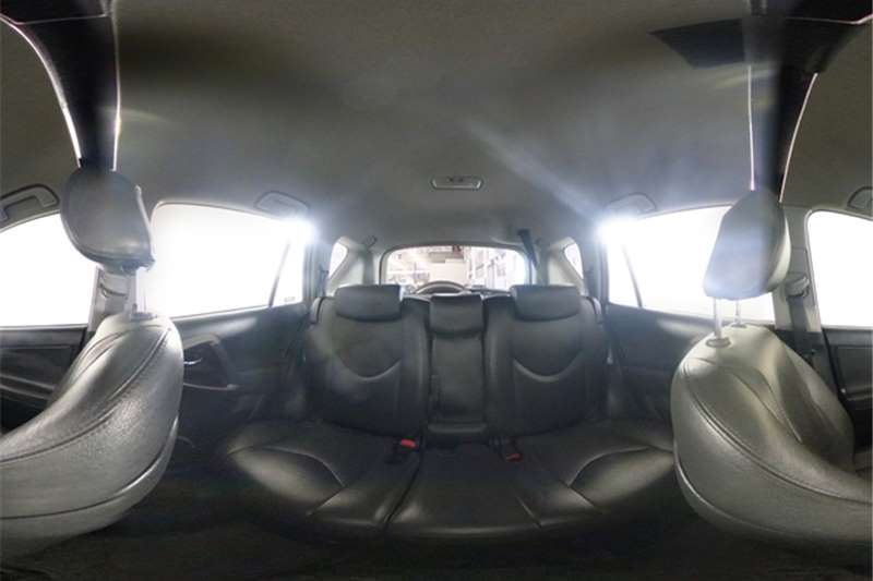 2007 Toyota Rav4 RAV4 2.0 GX