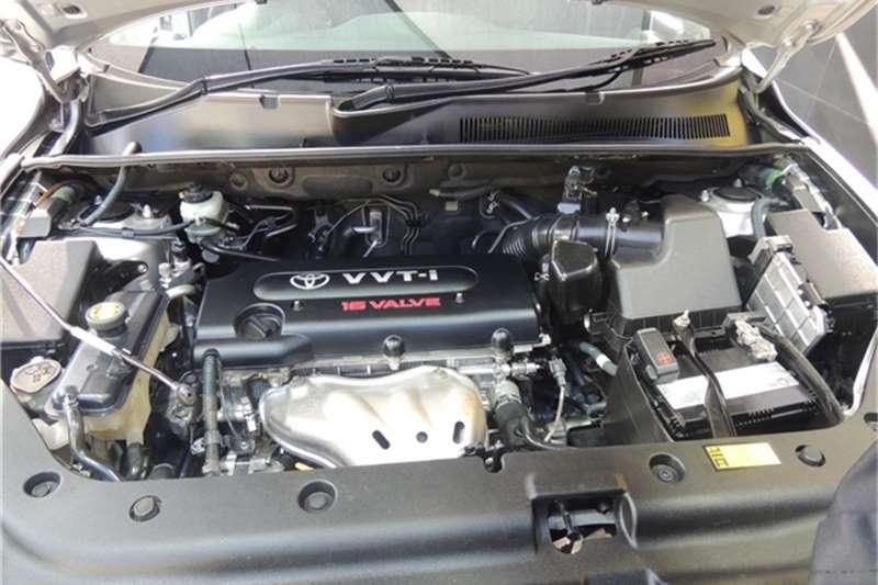 Used 2008 Toyota Rav4 RAV4 2.0 GX