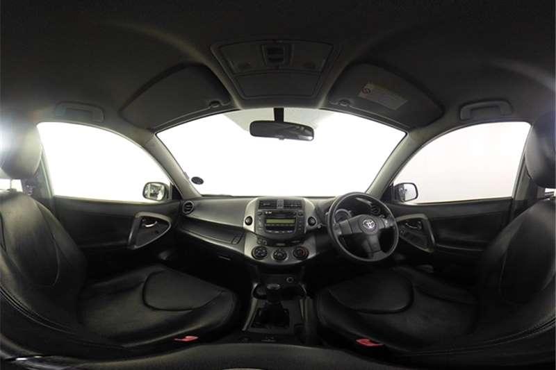 2010 Toyota Rav4 RAV4 2.0 GX
