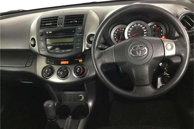 Toyota Rav4 2.0 GX 2011