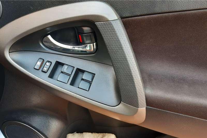 Used 2012 Toyota Rav4 RAV4 2.0 GX