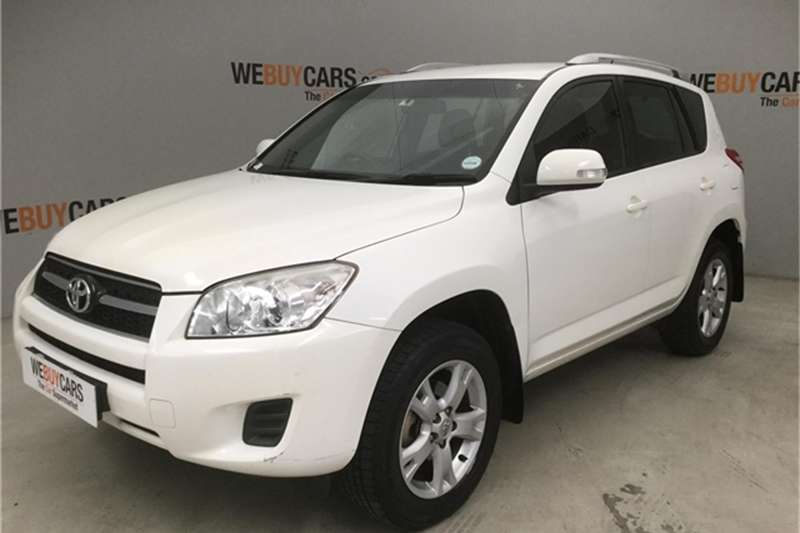 toyota rav4 rav4 2 0 gx for sale in gauteng auto mart toyota rav4 rav4 2 0 gx for sale in