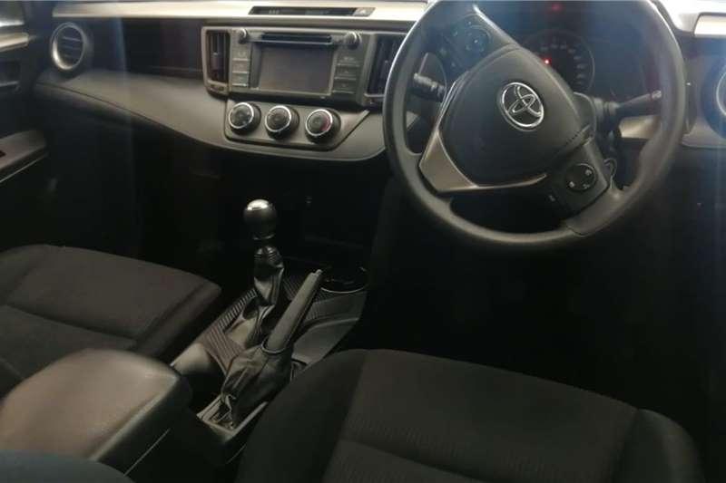 Used 2014 Toyota Rav4 RAV4 2.0 GX