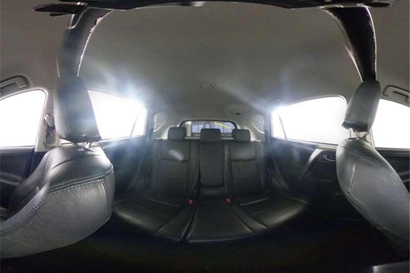 2014 Toyota Rav4 RAV4 2.0 GX