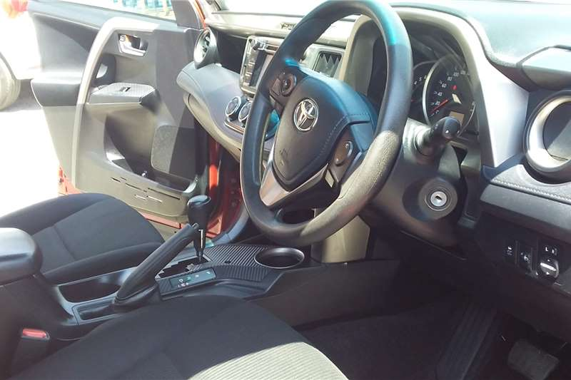 Toyota Rav4 2.0 GX 2015