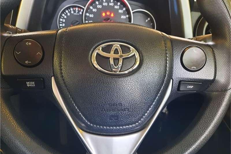 Toyota Rav4 2.0 GX 2017