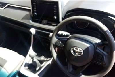 2018 Toyota Rav4 RAV4 2.0 GX