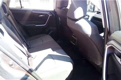 Used 2018 Toyota Rav4 RAV4 2.0 GX
