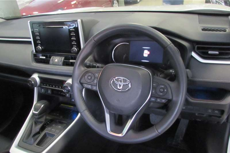 Used 2019 Toyota Rav4 RAV4 2.0 GX