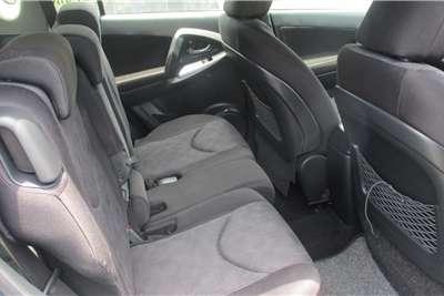 Toyota Rav4 2.0 GX 4WD 2010