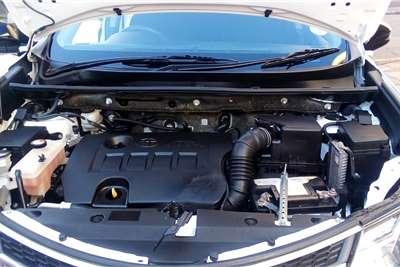 2014 Toyota Rav4 RAV4 2.0 GX A/T