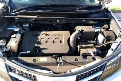 Used 2015 Toyota Rav4 RAV4 2.0 GX A/T