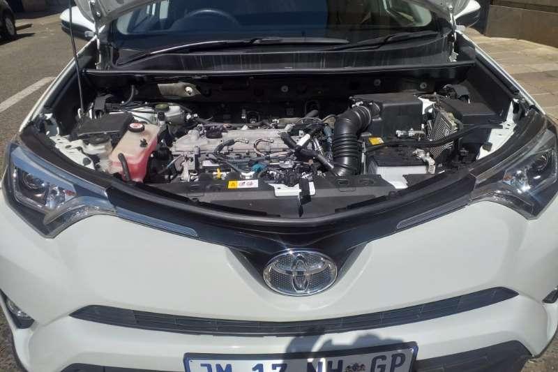 Used 2016 Toyota Rav4 RAV4 2.0 GX A/T