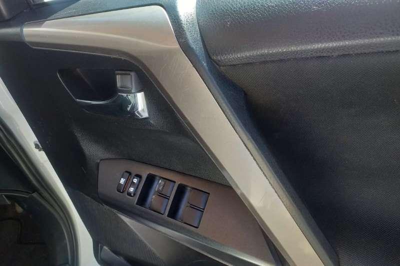 Used 2017 Toyota Rav4 RAV4 2.0 GX A/T