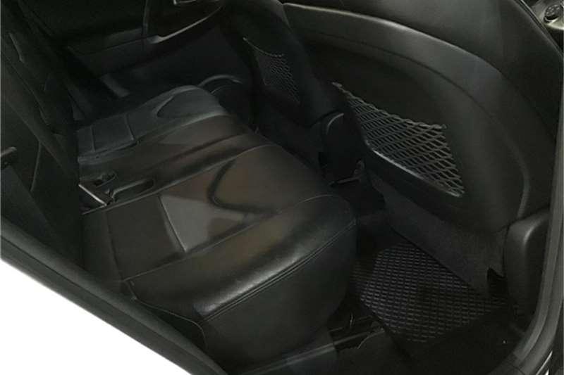 Toyota Rav4 2.0 GX auto 2012