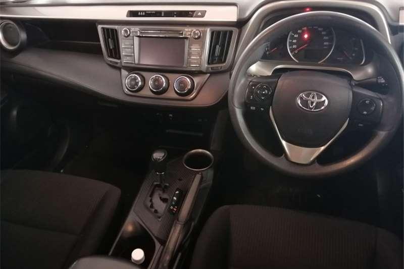 2014 Toyota Rav4 RAV4 2.0 GX auto