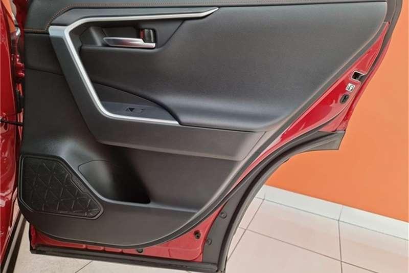 Used 2019 Toyota Rav4 RAV4 2.0 GX R CVT AWD
