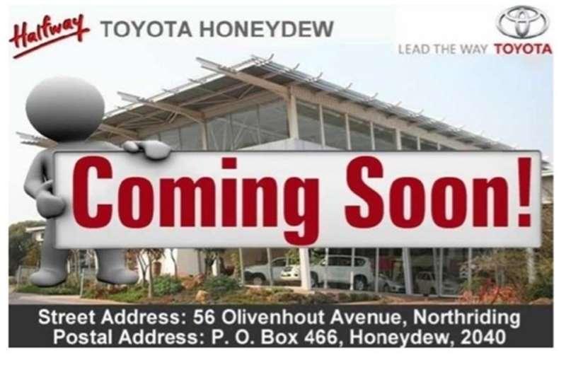 Toyota Rav4 2.0 GX-R CVT AWD 2020