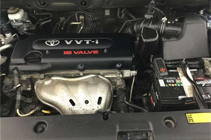 Toyota Rav4 2.0 VX 2006