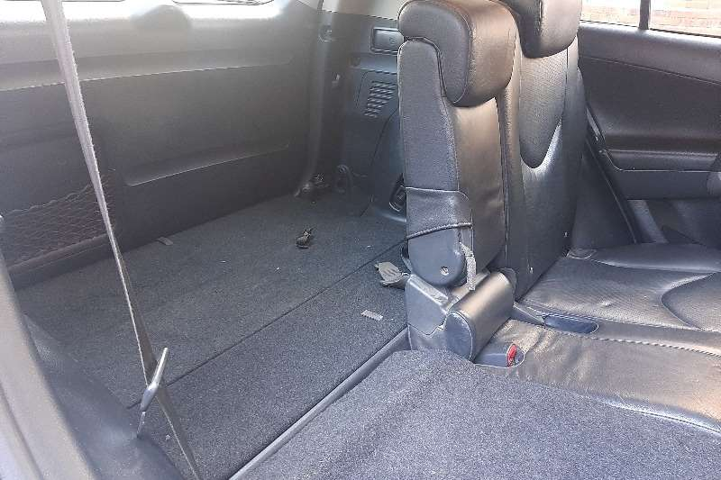 Used 2007 Toyota Rav4 RAV4 2.0 VX