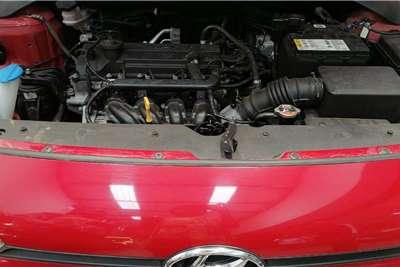Toyota Rav4 2.2 GX 2014