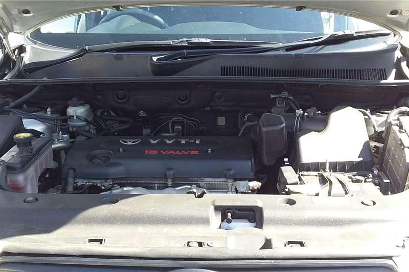 Toyota Rav4 2.2D 4D AWD GX 2006