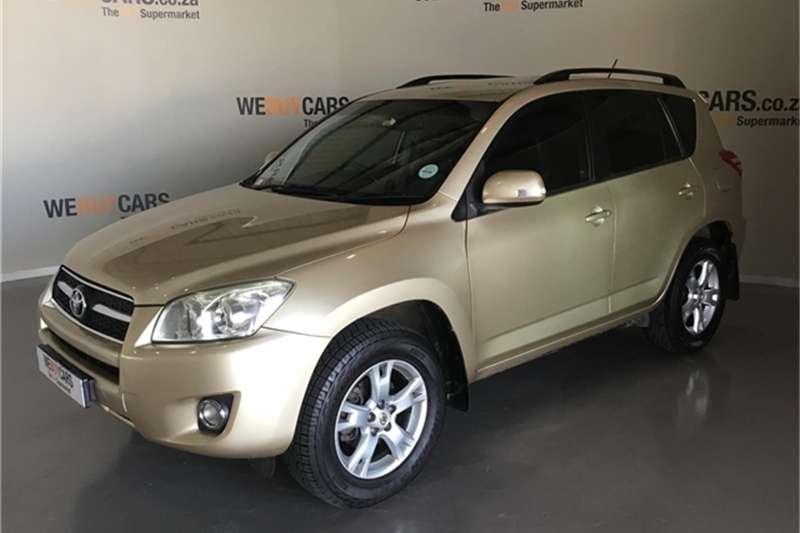 toyota rav4 rav4 2 2d 4d vx for sale in kwazulu natal auto mart auto mart