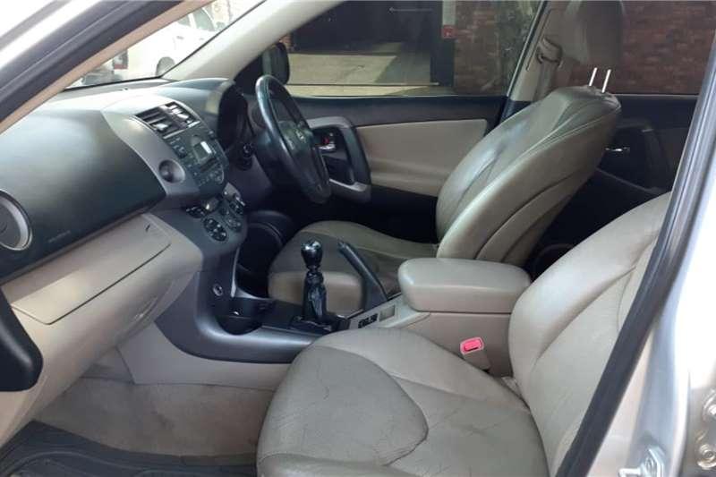 Used 2007 Toyota Rav4 RAV4 2.5 AWD VX