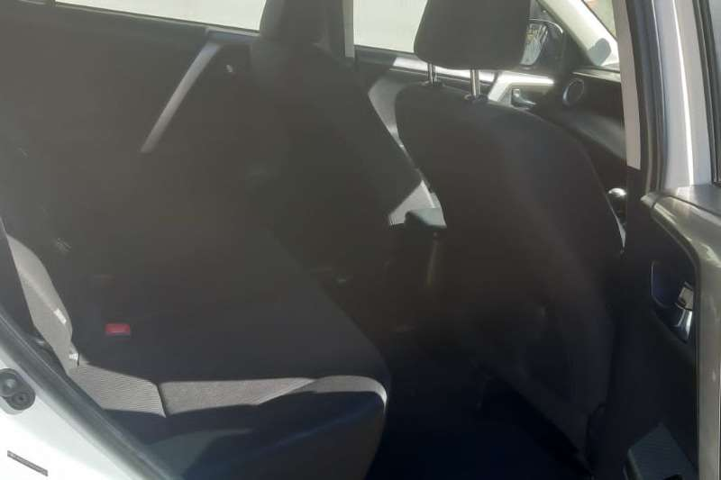 2013 Toyota Rav4 RAV4 2.5 VX A/T AWD
