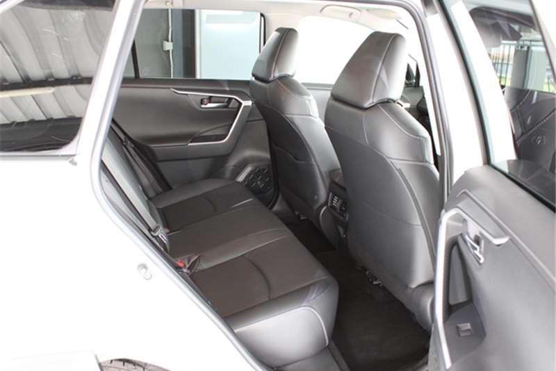 Used 2019 Toyota Rav4 RAV4 2.5 VX A/T AWD