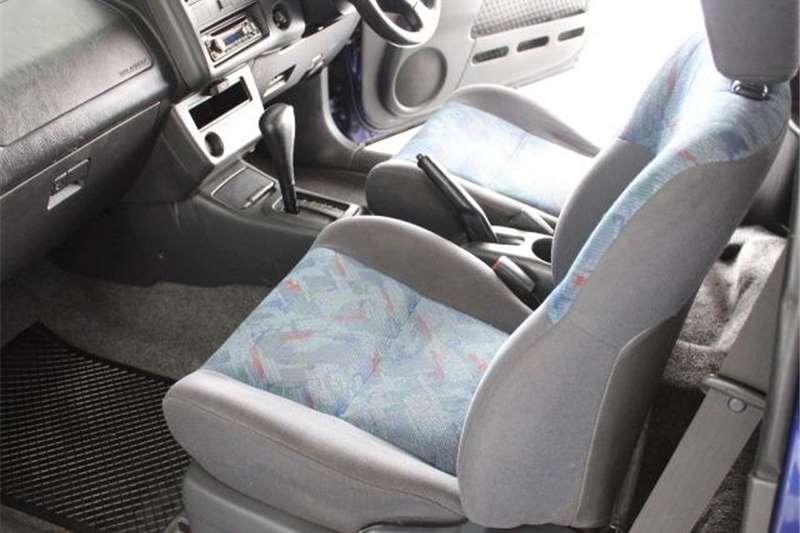 Toyota Rav4 3 Door 1999