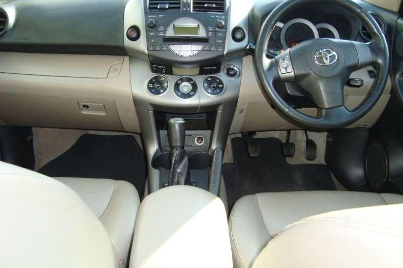 2006 Toyota Rav4 RAV4 2.0 VX