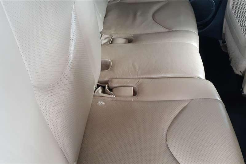 2013 Toyota Rav4 RAV4 2.0 GX auto
