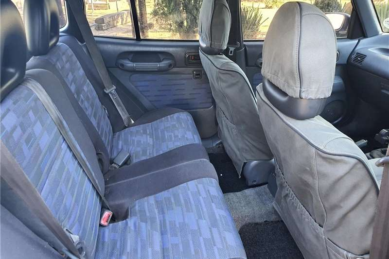 Used 0 Toyota Rav4