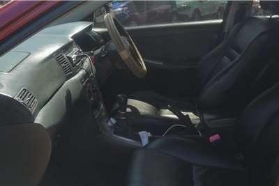 Used 2007 Toyota Runx 140 RT