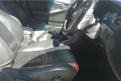Used 2008 Toyota Runx 140 Sport